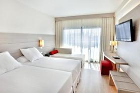 Gran Canaria a hotel Barceló Margaritas - ubytování