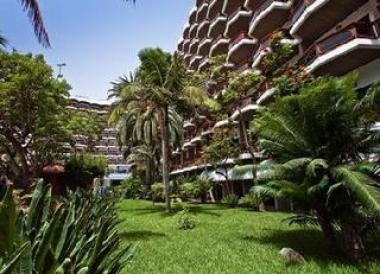 Gran Canaria a hotel Barceló Margaritas