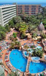 Gran Canaria a hotel IFA Buenaventura
