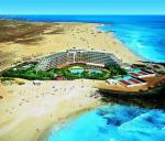 Fuerteventura a hotel Riu Palace Tres Islas u moře