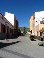 Valsequillo - jedna z uliček